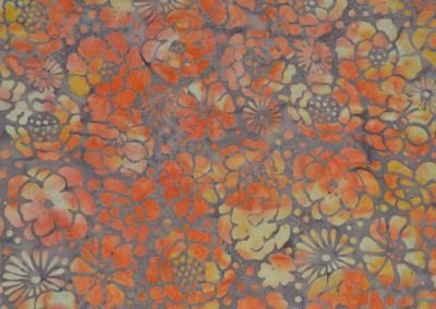 Floral Slate