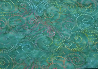 Swirling Dots